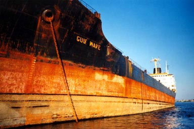 Big Ship which brings you great Lomo- Stuff