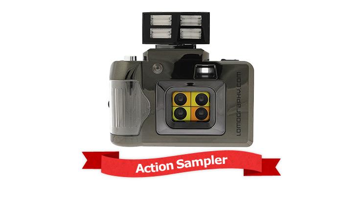 Action Sampler