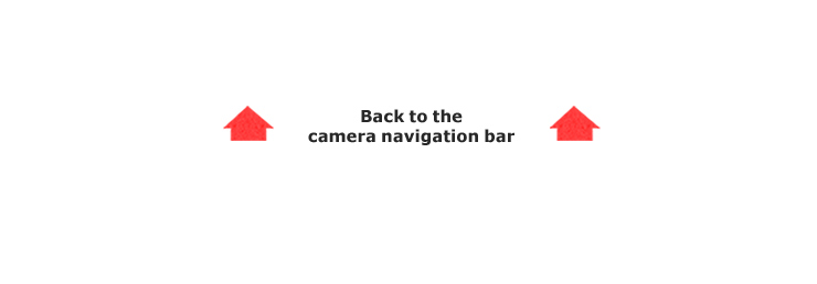 Back to the camera navigation bar