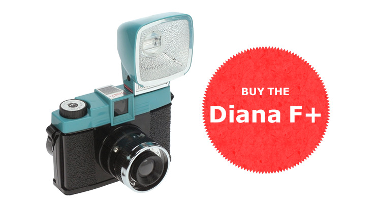 Buy the Diana F+