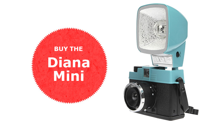 Buy the Diana Mini