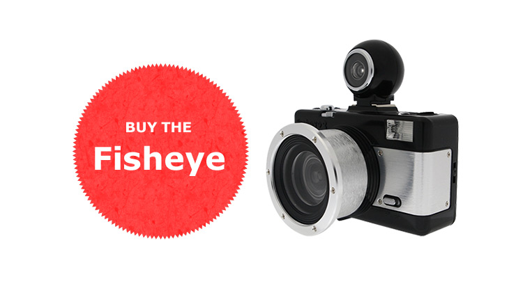 Buy the Fisheye