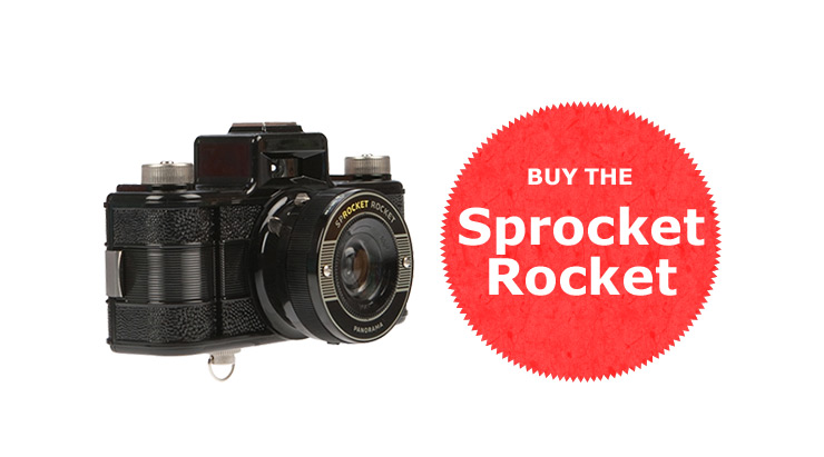 Buy the Sprocket Rocket