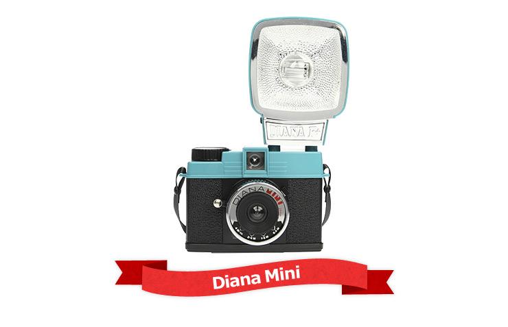 Diana Mini