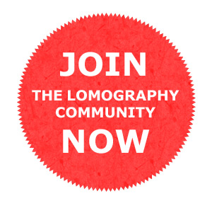 Join the Lomography Community Now