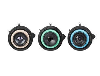 Experimental Lens Kit