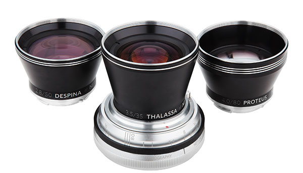 Less Than 48 Hours Left to Back the Neptune Convertible Art Lens System