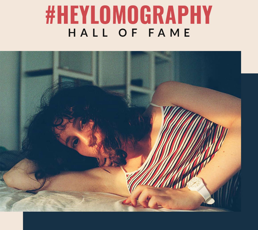 #HeyLomography Hall Of Fame