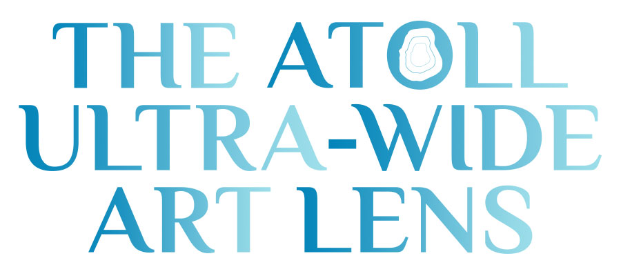 The Atoll Ultra-Wide Art Lens