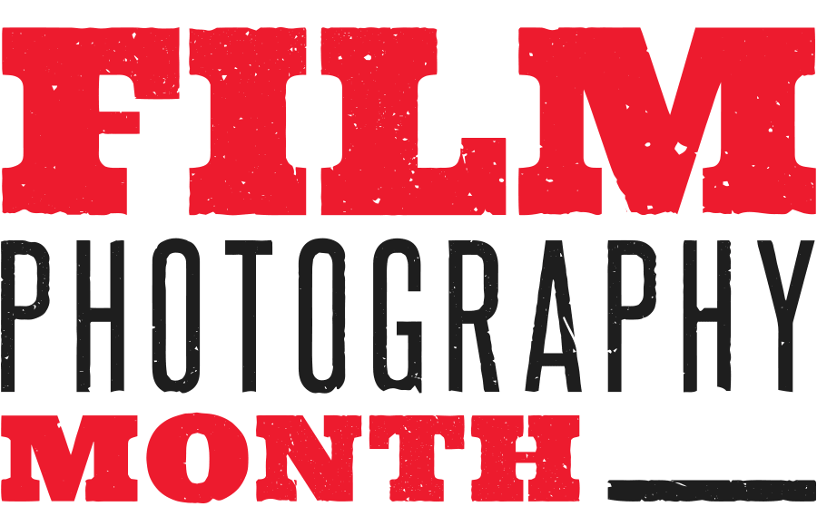 Film Photography Month