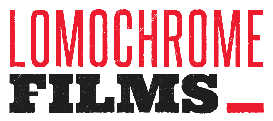 LomoChrome Films