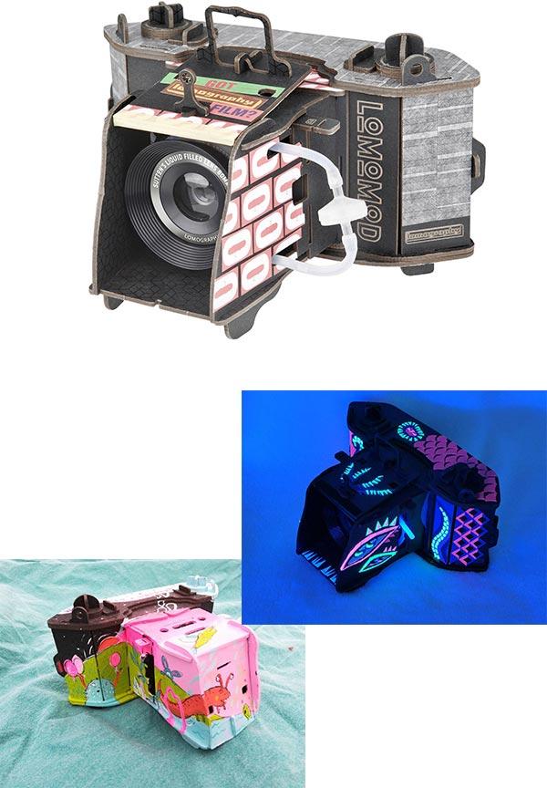 Customize Your Camera