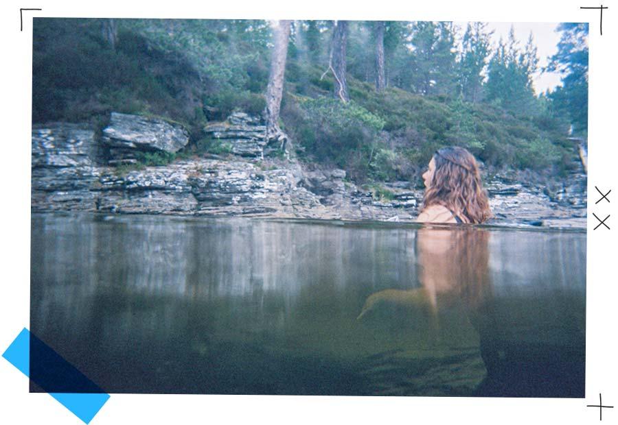 Lomographic Lochs